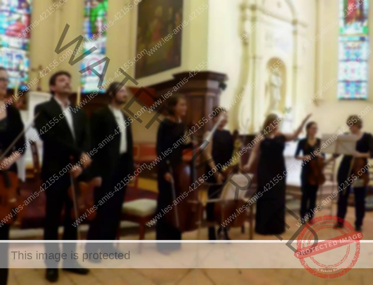 Concert « Musique du clair-obscur »